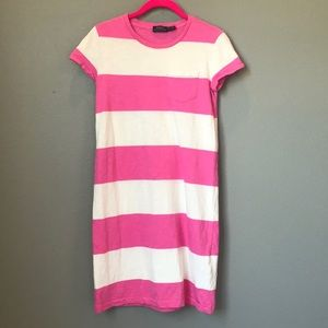 Polo by Ralph Lauren T-Shirt Dress